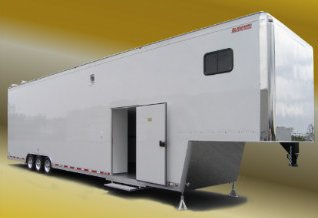 Sprint Car Trailer